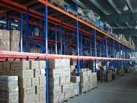 倉庫貨架重型貨架  無錫重型貨架定製3000Kg  BG真人和AG真人  高位貨架廠家
