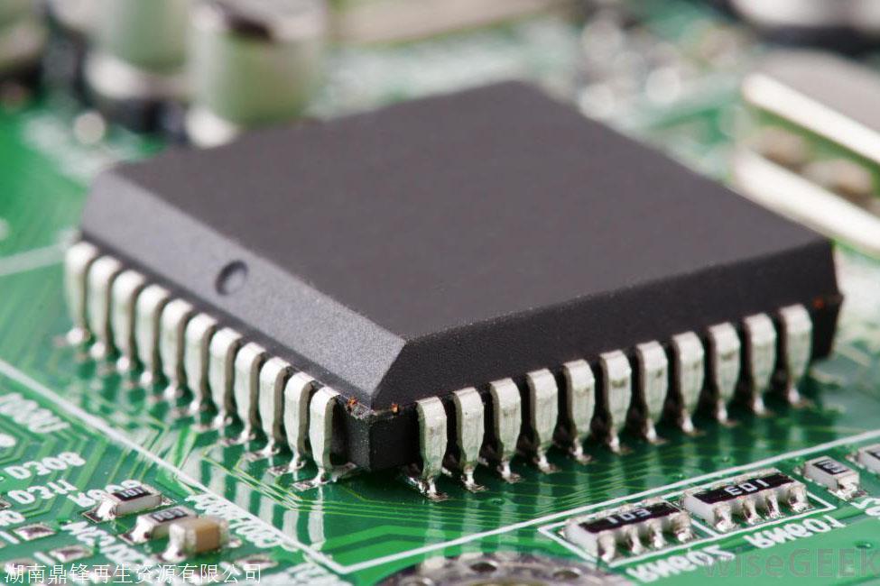 回收电子元件
