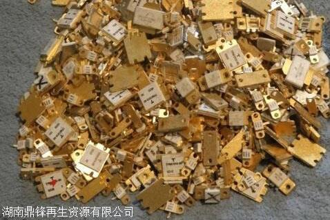 电镀金渣回收 上海回收镀金 深圳回收废镀金