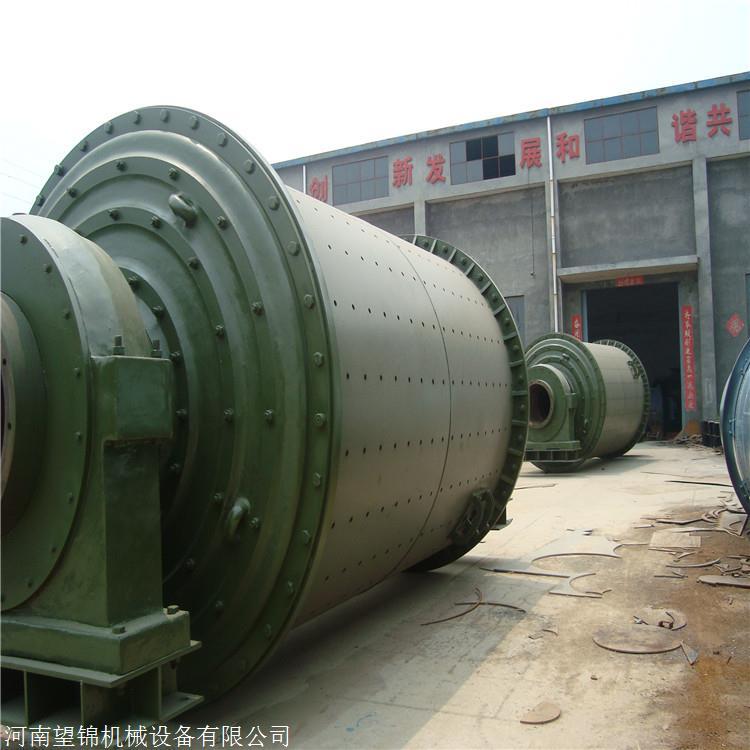 棒磨机设备分类及磨矿机工作原理