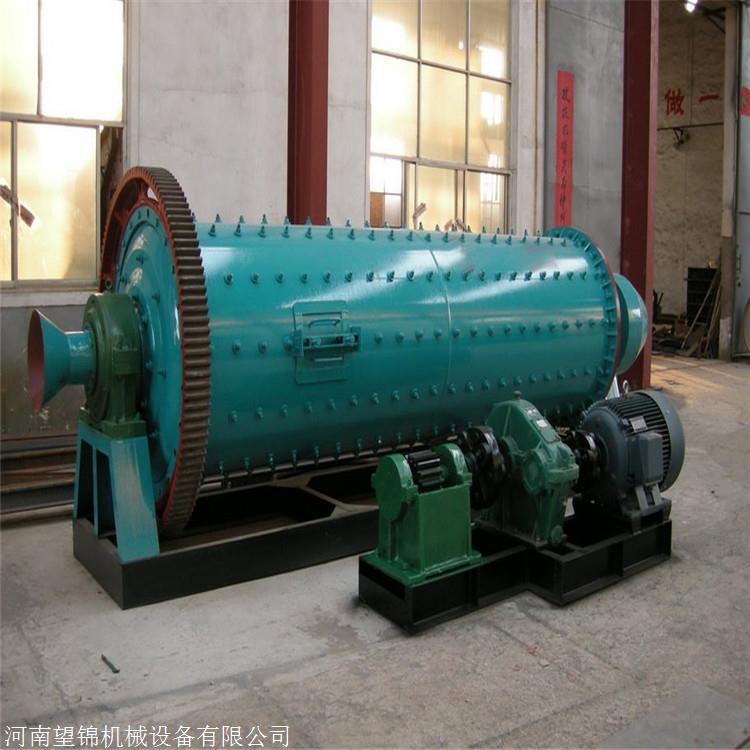 铝灰球磨机设备常见操作问题解析