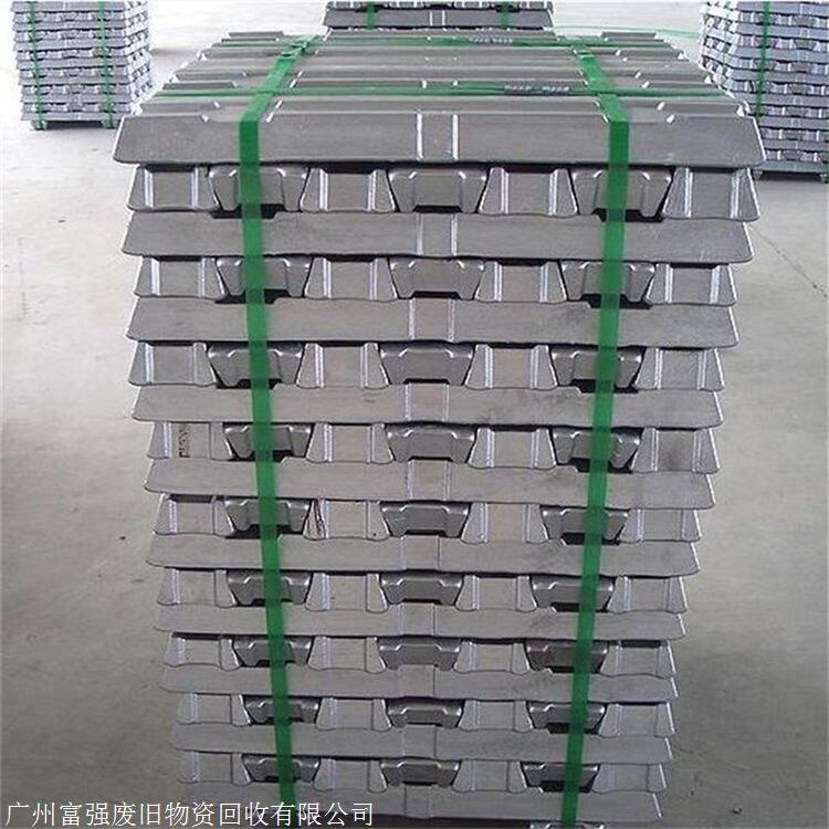 废铝回收价格今日价