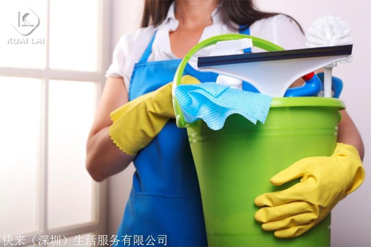 罗湖区日常保洁外包,深圳保洁服务