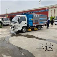 12吨扫路车多少钱一辆定做12吨大型洗扫车价格