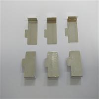 铍铜超薄弹片加工 铍铜弹片加工定制