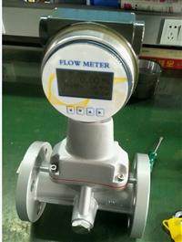 LUX-100旋进旋涡流量计使用方法
