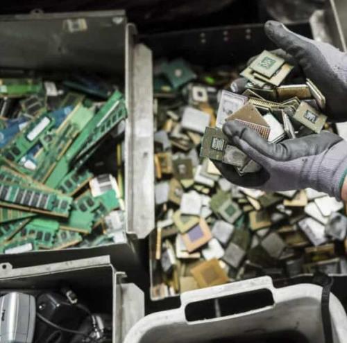电子元件回收-电子器件回收