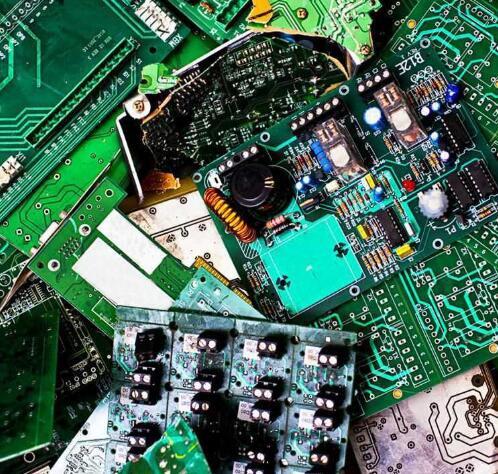 高价回收电子元件-回收电子元器件