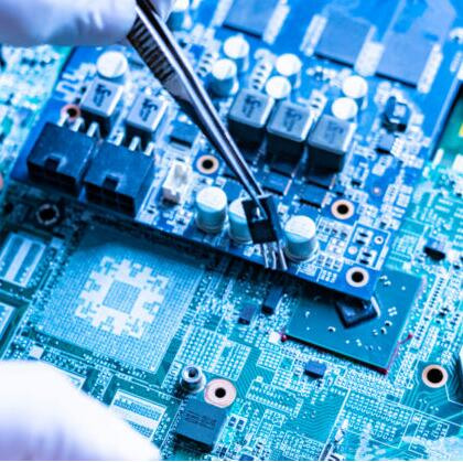 废旧电路板回收设备-回收电路板