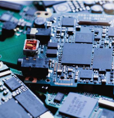 厂家回收电子元件-大量回收电子元器件