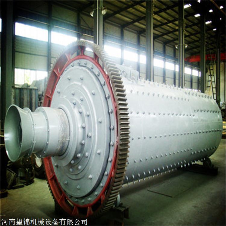 棒磨制砂机提高 磨矿细度的改进措施