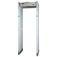 意大利CEIA啟亞HI-PEPlus進口金屬探測安檢門
