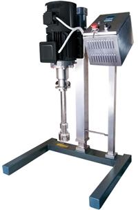 中试型分散机 高剪切均质机 分散机 中试型乳化机 50L乳化机