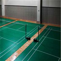 PVC运动地板生产厂家 自粘地板 加厚耐磨PVC地板 篮球场地胶