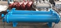 SL-415,SL-418列管式油冷却器