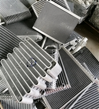 广州海珠区废铁回收市场报价公司