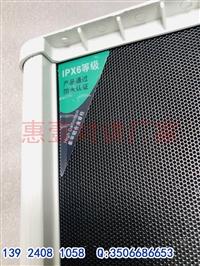 ip广播对讲主机和终端IP 设备安装