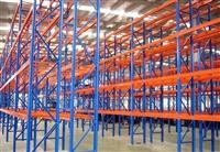 常州倉儲貨架BG真人和AG真人源頭廠家 產品質量過硬 質保十年簽單免費安裝