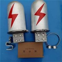 OPGW铝合金光缆接头盒 OPGW金属力量接头盒型号 ADSS光缆接头盒