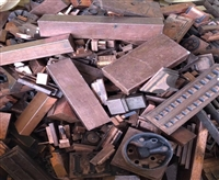 广州南沙区废铁回收 南沙区废铁收购公司
