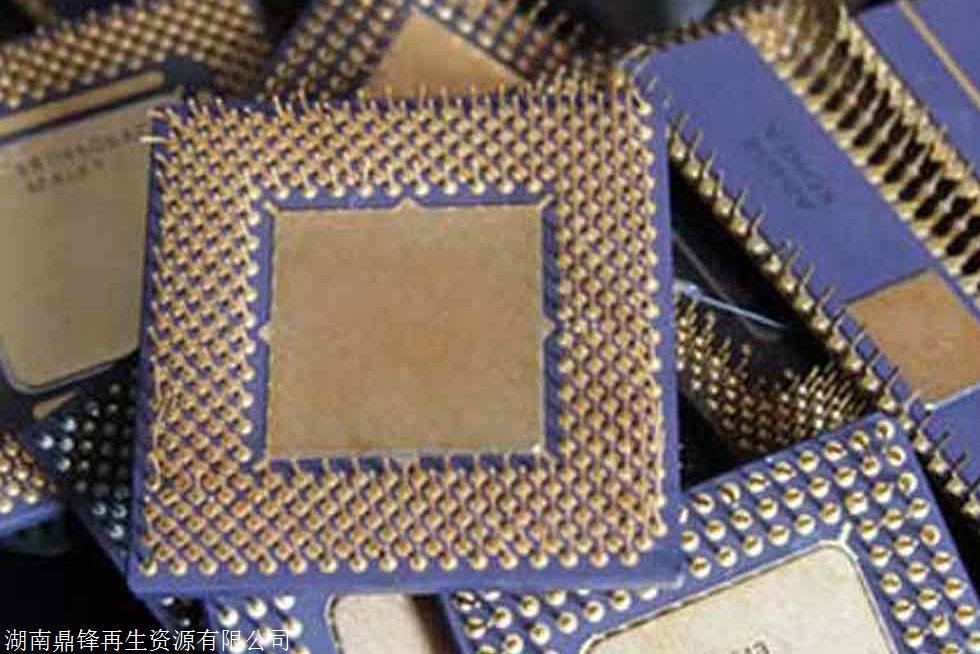 处理电镀金银废渣回收 镀金黄金回收 惠州镀金线路板回收