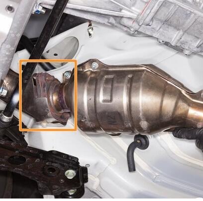 排气管回收一个-汽车排气管回收价格