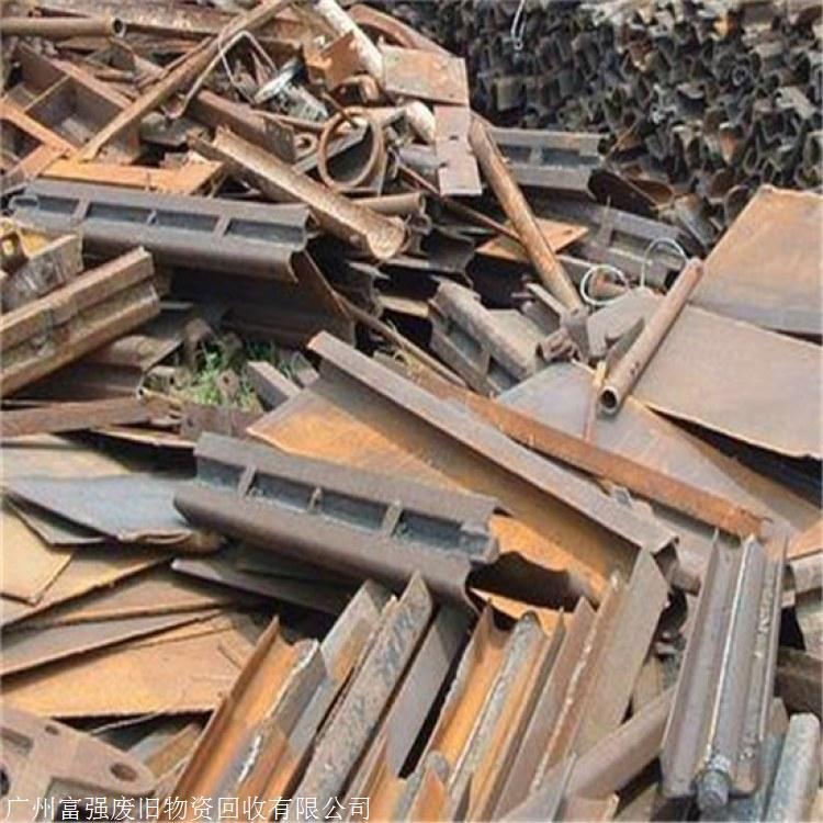 南沙区废铁回收价位,今日废铁价格
