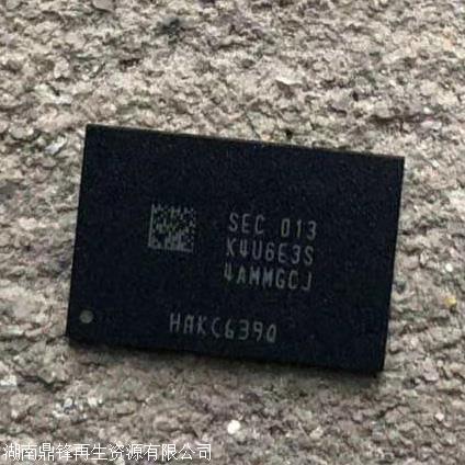 广州芯片回收 回收ic 电子料