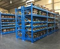 苏州重型货架批发厂家价格 皓盛产品质量好承载大 免费测量安装