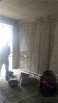 混凝土回弹强度不够怎么办 兰州 高标号混凝土强度怎么提
