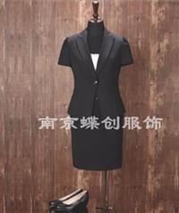 南京職業裝定制團購  女士職業裝商務群定制店 南京蝶創服飾