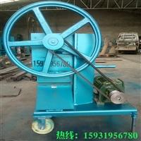文化石斩石机厂家 自然面劈石机 切石机设备石材劈石机