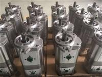 采煤机油泵CBK1020G/04F-B3FR