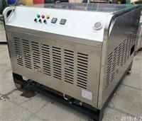 TW520E高温高压清洗机