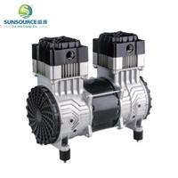 无油真空泵 小型无油真空泵价格