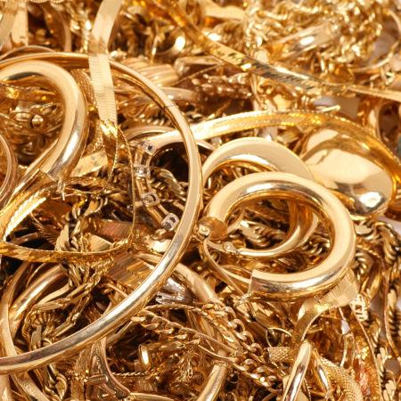 金湾镀金废品回收 铜的镀金件有回收