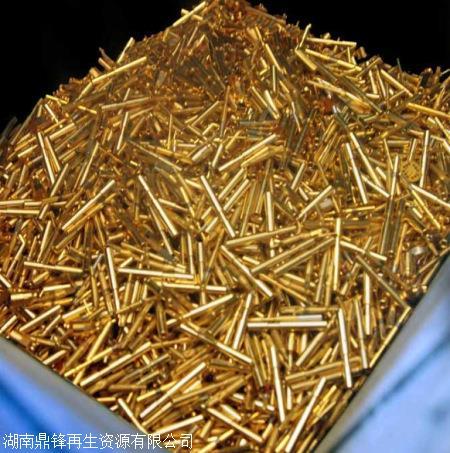 惠州回收镀金镀银led 镀金回收厂家