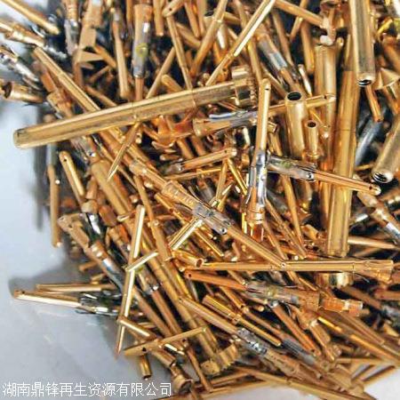 镀金回收工艺 电镀金水回收