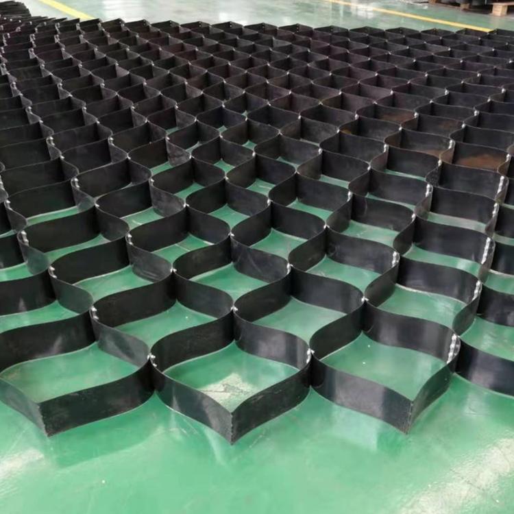 焊接土工格室生产批发  工艺精良