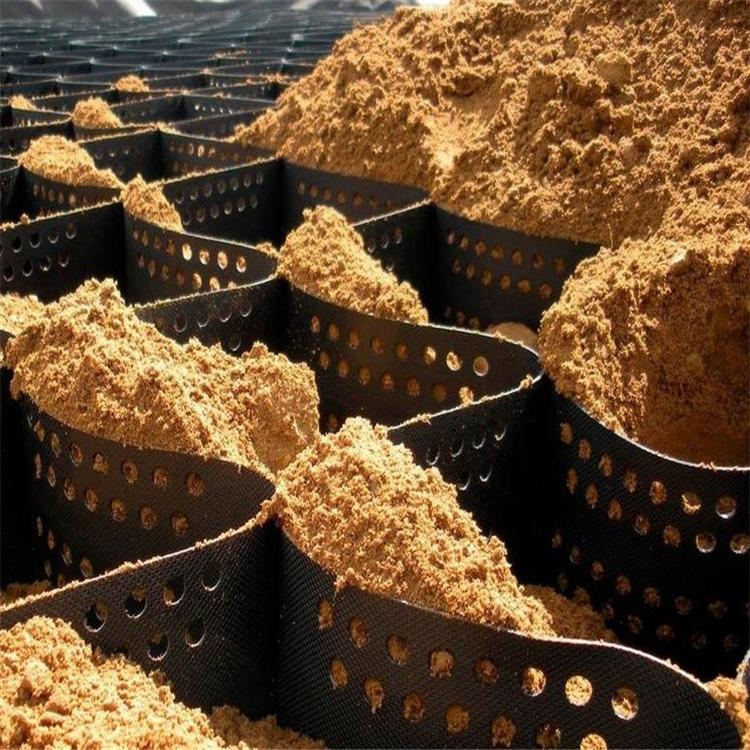 蜂巢土工格室厂  物美价廉