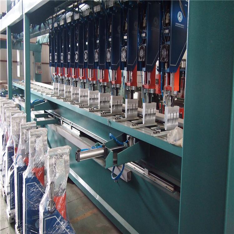 打孔土工格室生产厂家  品质有保证