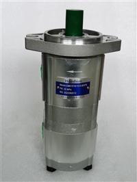 优质供应CBK1012/1012-B4F双联齿轮泵 采煤机油泵