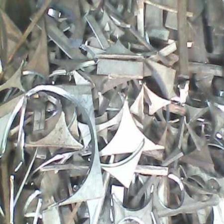 废银收购 301不锈钢废料镀银回收