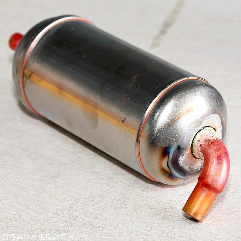 收购废银 电解法回收处理电镀银废水