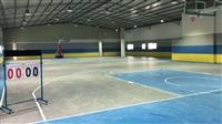 欽州欽北區信得過的籃球場塑膠地板廠,硅pu籃球場預算安裝銷售