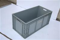 成都龙泉物流箱/龙泉EU箱/四川龙泉斜插箱