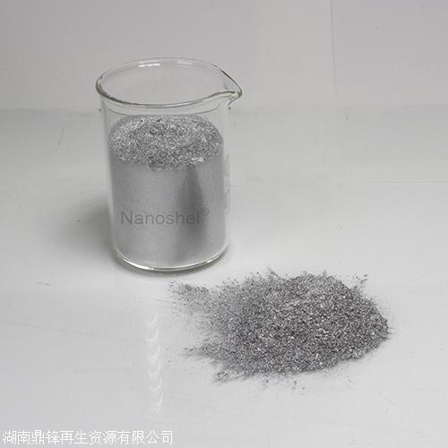 回收废银 第一的LED镀银支架回收