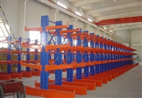 常熟高位悬臂货架源头厂家 皓盛超过2000家成功的企业案例 有保障