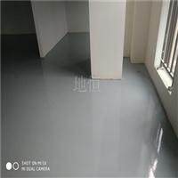 丝光型环氧平涂砂浆地坪怎么施工