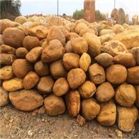 湖北黄蜡石矿山开采 泉石汇景观石